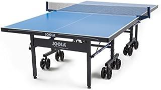JOOLA Nova Pro Plus Indoor/Outdoor Table Tennis Table with Weatherproof