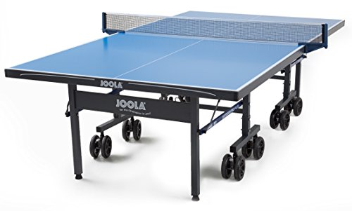 Review JOOLA Nova Pro Plus Indoor/Outdoor Table Tennis Table with Weatherproof
