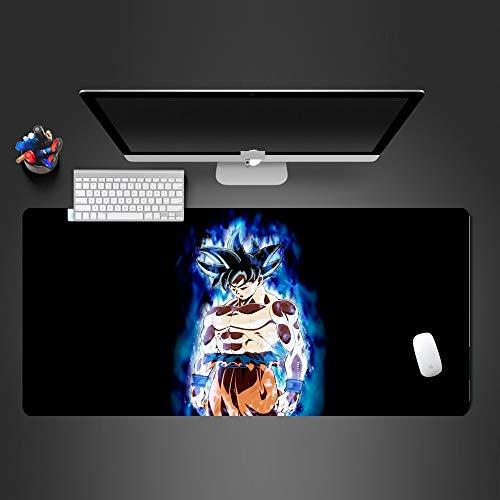 Gaming-Mauspad 90X30Cm Anime-Mauspad Gummi-Pc-Laptop-Mauspad Computeranimation-Spiel-Spieler Mousepads