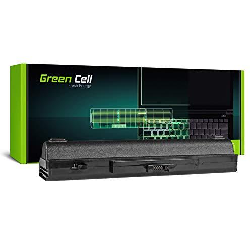 Green Cell® Extended Serie Laptop Akku für Lenovo G480 G485 G500 G505 G510 G580 G580A G585 G700 G710 (9 Zellen 6600mAh 11.1V Schwarz)