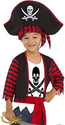 Child pirate costumes _image2