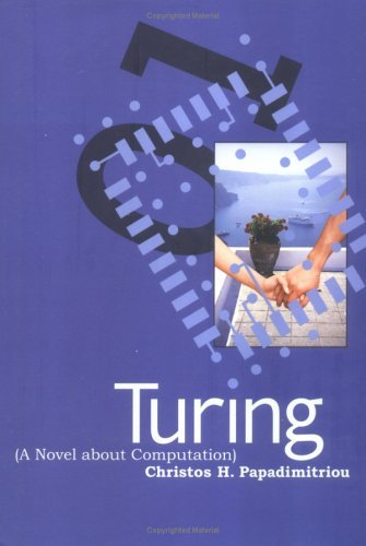 Turing (A Novel about Computation) (The MIT Press) (English Edition)の詳細を見る