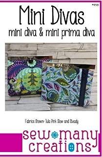 Best mini diva wallet pattern Reviews