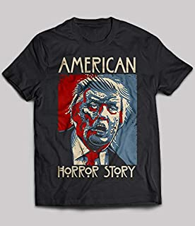 American horror story Donald Trump.