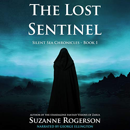The Lost Sentinel cover art