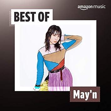 Best of May'n