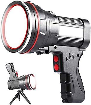 Beteray 6000 High Lumen LED Flashligh