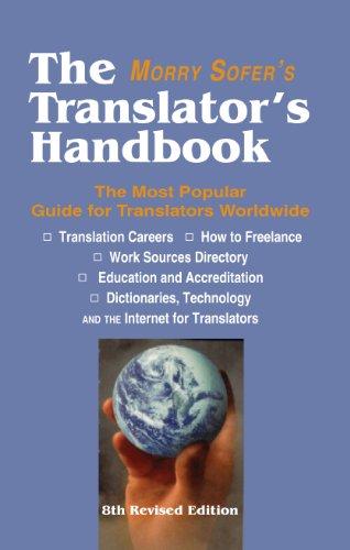 The Translator's Handbook: 8th Revised Edition