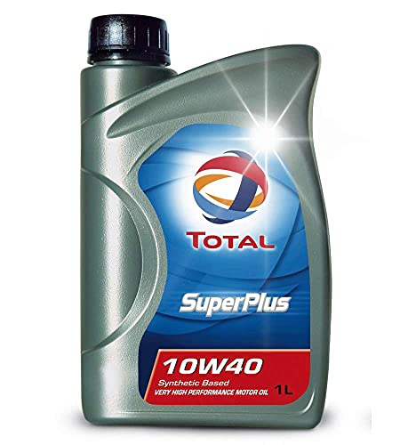 LUBEX TOTAL SUPER PLUS 10W40 LT.1 29566
