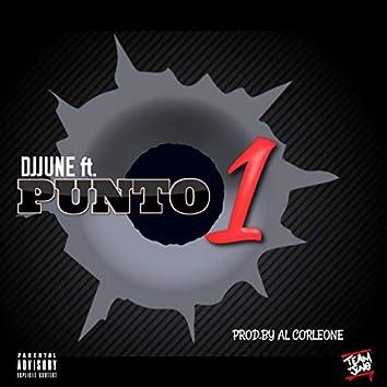 Punto Uno (feat. Punto.1)