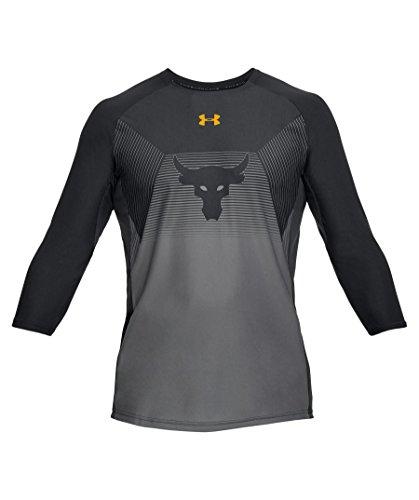 Under Armour T-Shirt Uomo UA x Project Rock Vanish - Medium