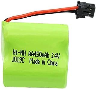 JC パナソニック (Panasonic) 保安灯用 互換バッテリー [WH9902 WH9905 互換品] 充電池 互換電池 (LBJ70981 他対応)【J019C】