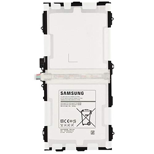Original Samsung Replacement Battery EB-BT800FBE Compatible WIth Samsung GALAXY TAB S 10.5 INCH SM-T801 /SM-T800, (None Retail Packaging)