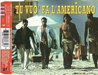 Tu Vuo'Fa l'Americano