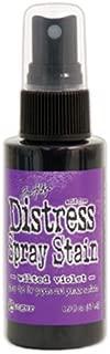 Ranger Distress Spray Stain 1.9oz-Wilted Violet