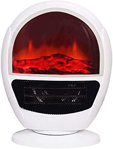 XIANWEI Bruciare Stufa elettrica Fiamma Effetto Luce del Fuoco LED Regolabile Temperatura di Disegno della Fiamma