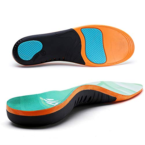 Top 10 best selling list for running comfort shoes for flat heel