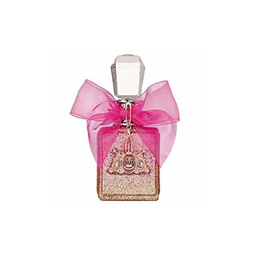 Juicy Couture Viva La Juicy rosé Eau de Parfum für Frauen – 50 mL