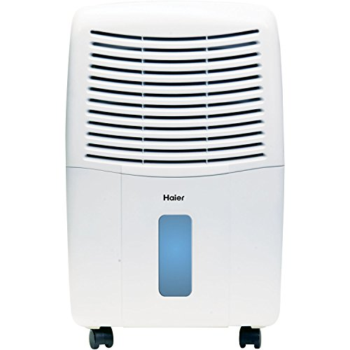 Lowest Prices! Haier Energy Star 50 Pt. Dehumidifier with Smart Dry