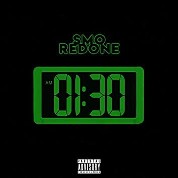 1h30 (feat. RedOne)