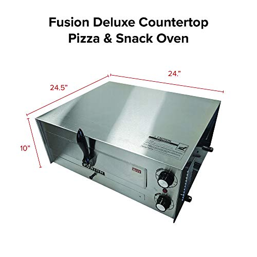 Tomlinson Fusion Deluxe 16