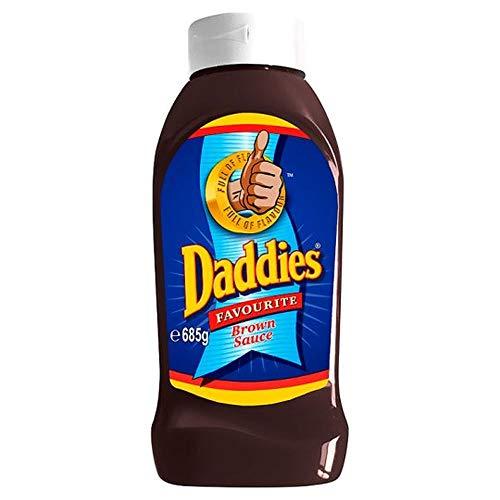 Daddies Sauce 685g