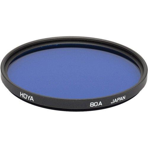 Hoya 67mm 80A multicapa de conversión de color filtro de cristal