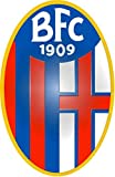 Bologna FC – Football Club Crest Logo Wall Poster Print -