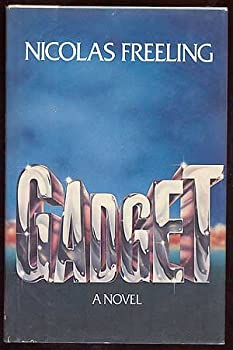 Gadget 0698108108 Book Cover
