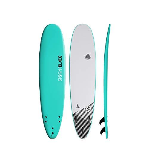 StormBlade 8' Surfboard
