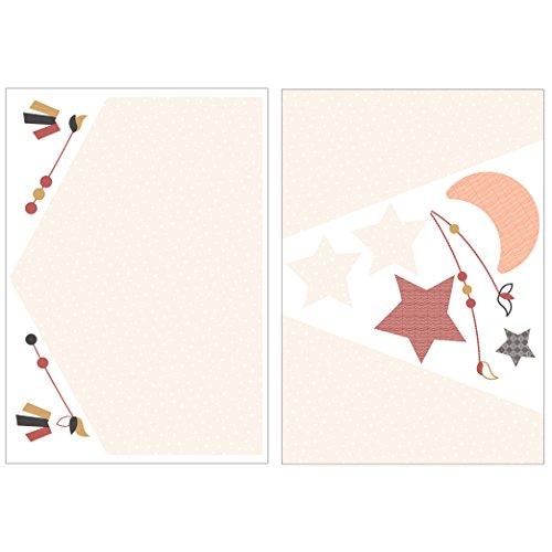 Stickers muraux Home Timouki - Sauthon