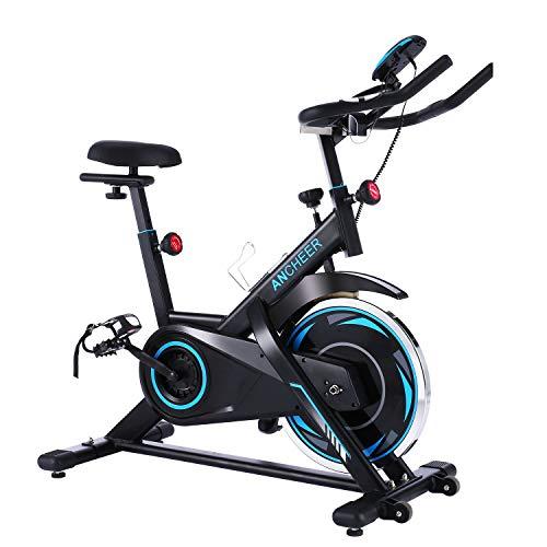 ANCHEER Cyclette da casa