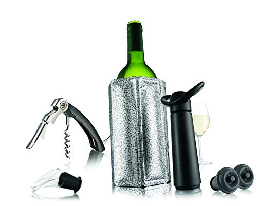 Vacu Vin Set wine essential 6St