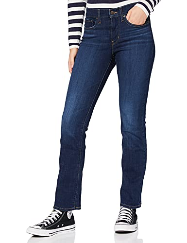 Levi's 315 Shaping Boot Jeans, Cobalt Honor, 2732 para Mujer