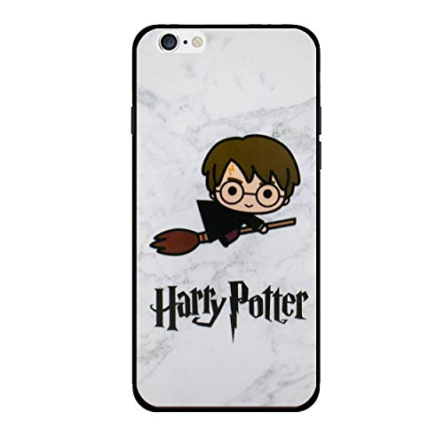 I-CHOOSE LIMITED Harry Potter Apple iPhone 6 6s Funda Protectora de Caja del...
