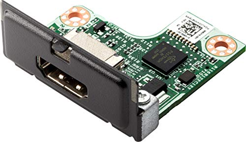 HP 3TK74AA tarjeta y adaptador de interfaz HDMI Interno - Accesorio (HDMI, AMD AM4 A6-9500E 3GHz, 4096 MB, 131072 MB, 39,4 mm, 38,2 mm)