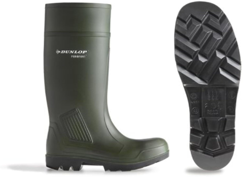 Dunlop - Purofort Professional Full Safety Wellington Boot x Size 10 (44)