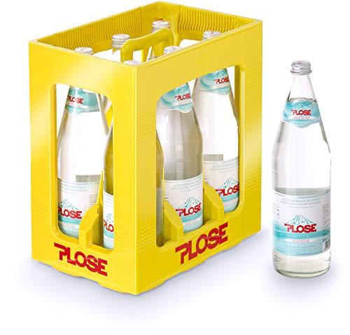 Plose PLOSE medium, Mineralwasser (6 x 1 l)