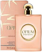Opium Vapeurs De Parfum by Yvés Sȃint Laurént EDT Legere Spray 2.5 OZ. (75 ML)