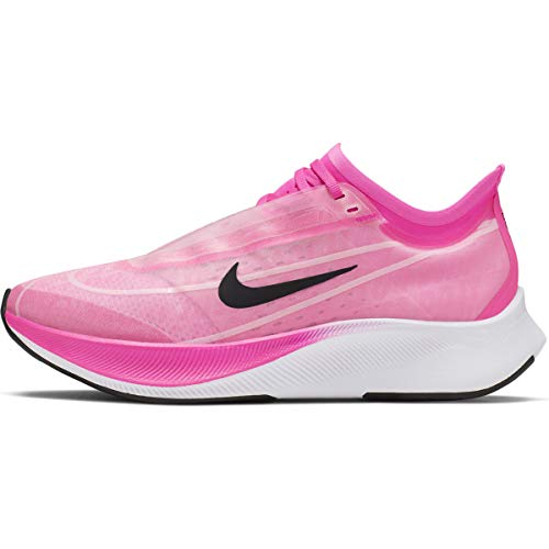 Nike Wmns Zoom Fly 3, Zapatillas de Trail Running para Mujer,...