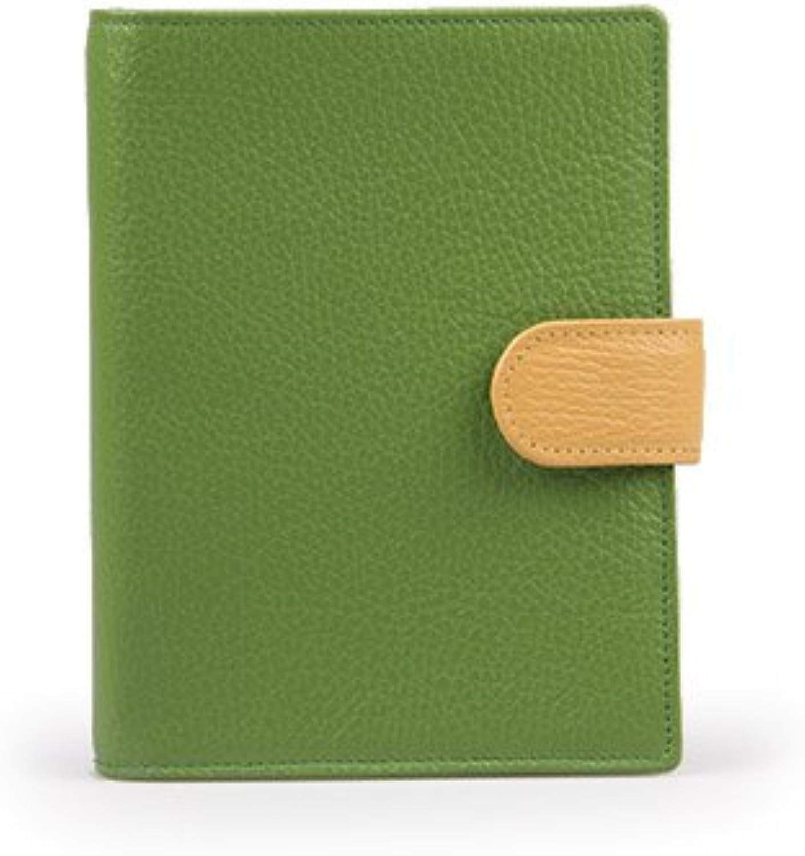 The Farbeful Book – Grün B01D06Y7HC   Bekannt für seine hervorragende Qualität