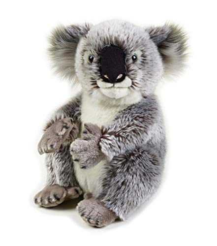 National Geographic Koala Bär Plüschtier, grau