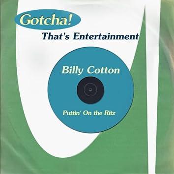 Puttin' On the Ritz (That's Entertainment)