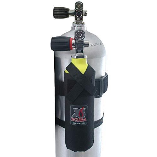 XS Scuba 19 cu. Ft. Diving Pony Bottle Bag