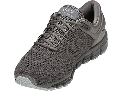 ASICS Gel Quantum 360 Knit 2 Carbon Dark Grey 42.5