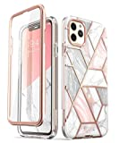i-Blason Cosmo Series Case for iPhone 11 Pro Max 2019 Release,...