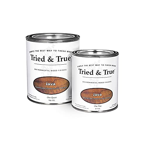 Tried & True - Stain - Java - Pint