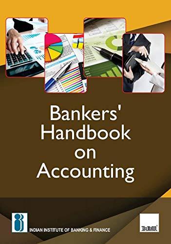 Bankers' Handbook on Accounting (IIBF)