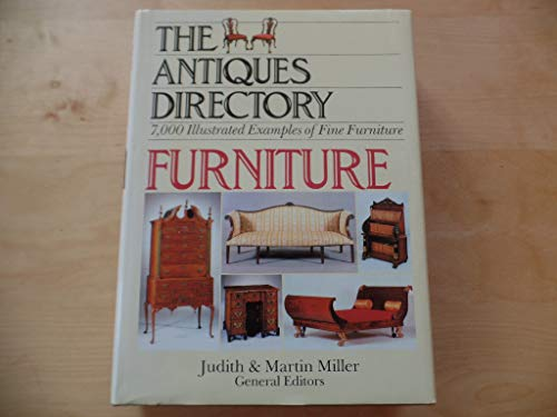Antiques Directory Furniture