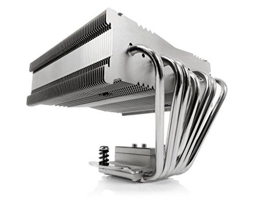 Noctua NH-C14S, Dissipatore Top-Flow per CPU, Marrone